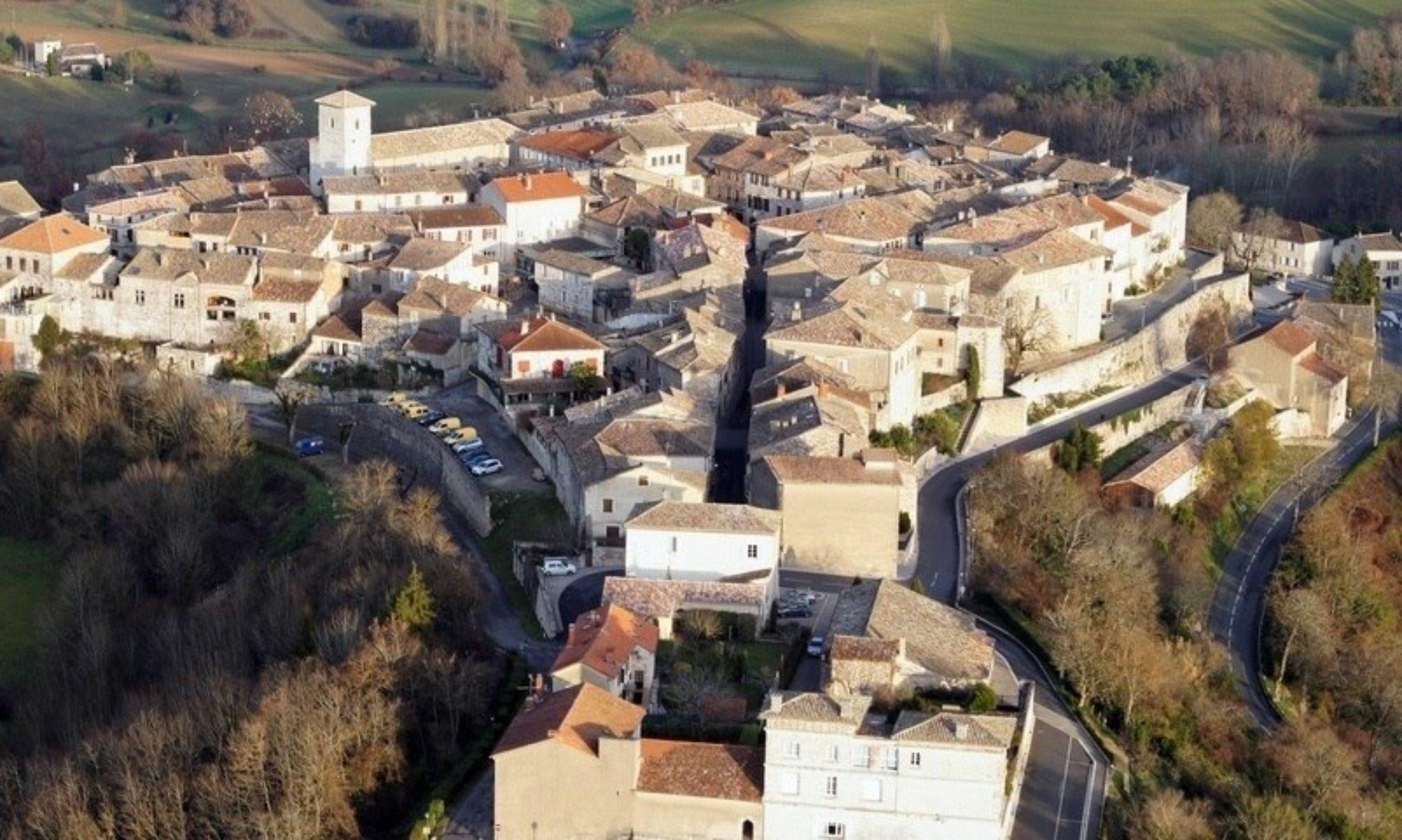 APE Castelnau de Montmiral